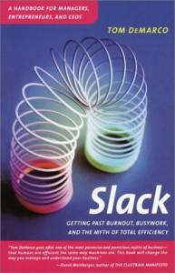 Slack (book cover)